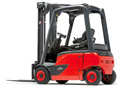 Used Electric Forklift Truck